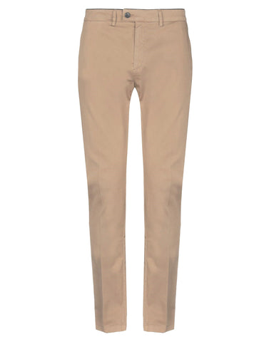 PANTALON CHINO SLIM MIKE BEIGE