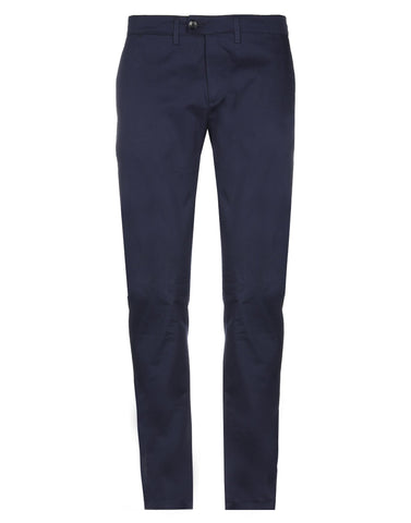PANTALON ELASTICO SLIM MIKE AZUL