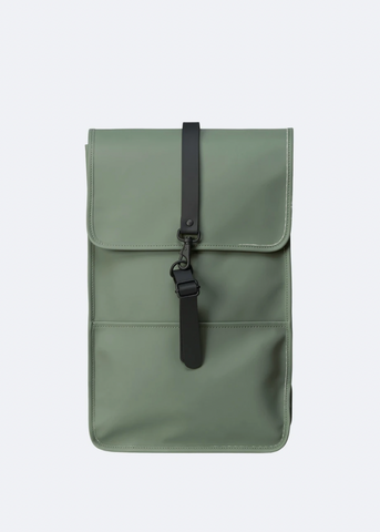 BACKPACK OLIVE