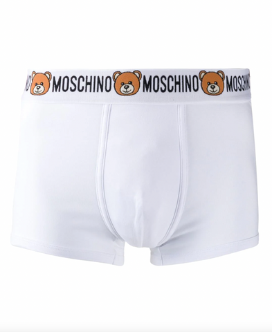 PACK 2 BOXERS TOY BLANCOS
