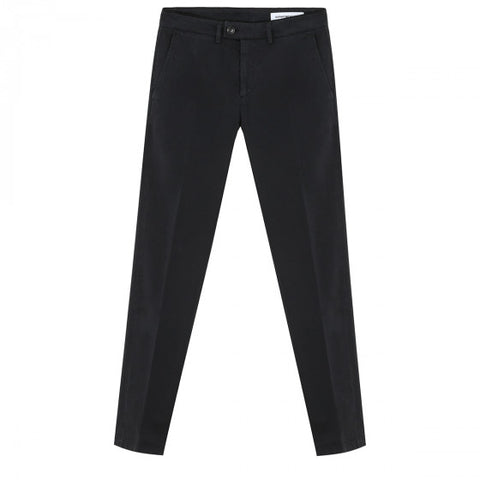 PANTALON CHINO SLIM MIKE ANTRACITA