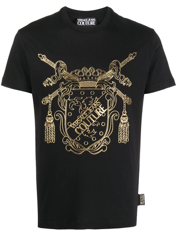 CAMISETA COAT OF ARMS