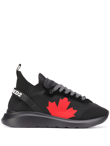 ZAPATILLAS SPEEDSTER CANADIAN LEAF
