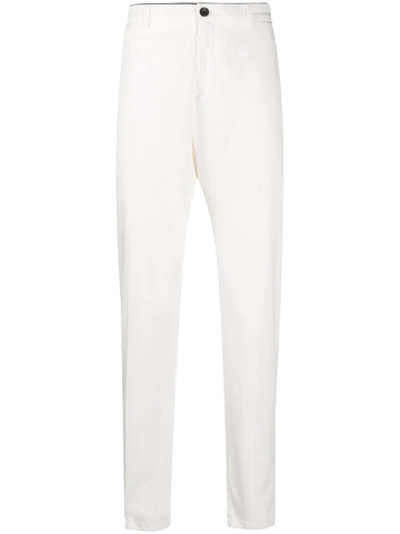 PANTALON CHINO SLIM PRINCE BLANCO