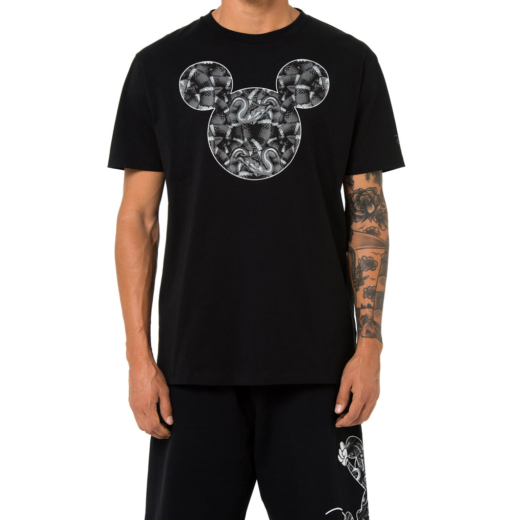CAMISETA MICKEY MOUSE SNAKES T-SHIRT