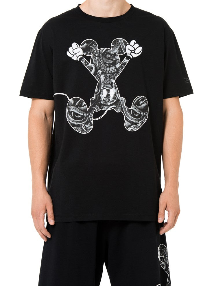 CAMISETA MICKEY MOUSE JUMP T-SHIRT