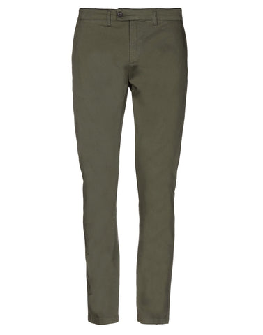 PANTALON CHINO SLIM MIKE KAKI