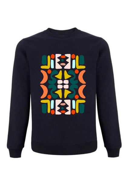 Le sweat-shirt Jules