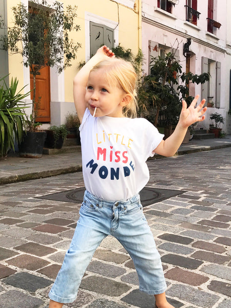 Little Miss Monde