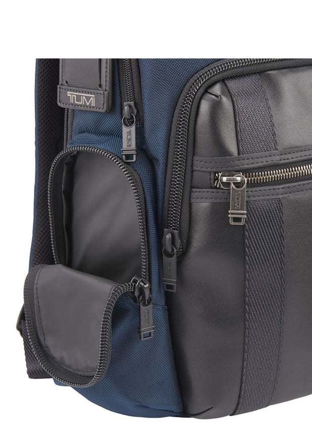 Tumi Alpha Bravo Nellis Backpack - London Luggage