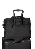 Tumi Alpha Bravo Aviano Slim Brief - London Luggage