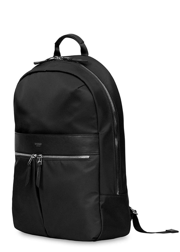 "Knomo Mayfair Beauchamp 14"" Backpack- New - London Luggage"