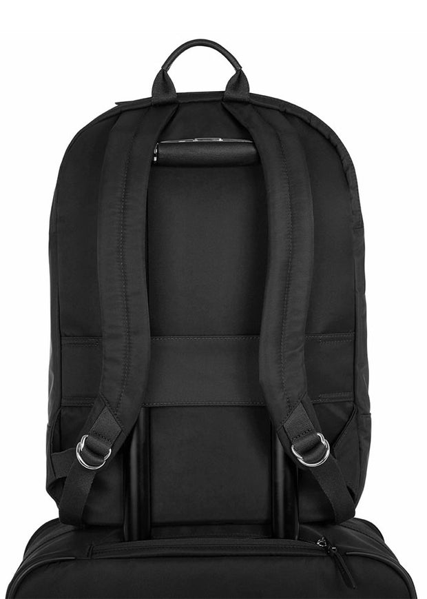 "Knomo Mayfair Beauchamp 15"" Backpack - London Luggage"