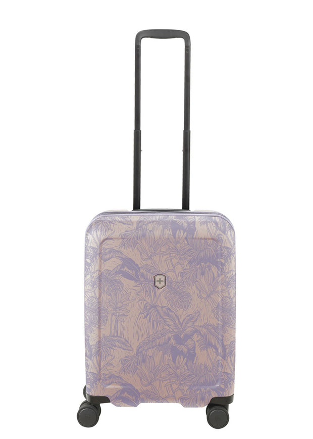 Victorinox Connex Global Hardside Carry-On Spring Spirit - London Luggage
