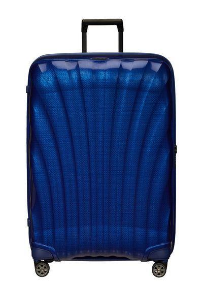 C-Lite Spinner (4 wheels) 81cm Deep Blue