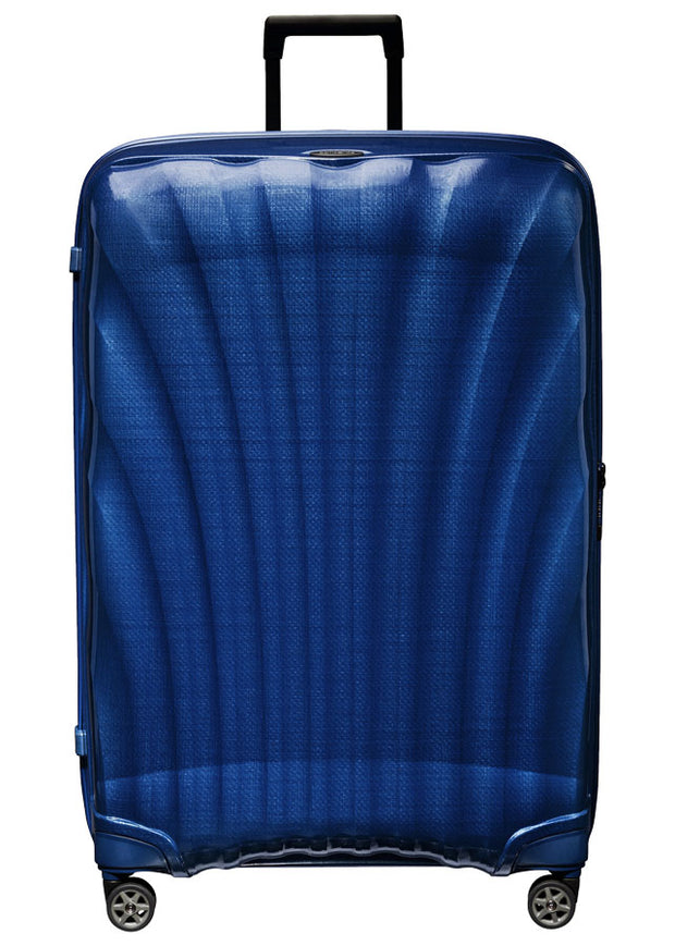 C-Lite Spinner (4 wheels) 86cm Deep Blue