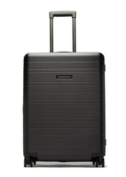 Horizn H6 Check-In Luggage M- All Black - London Luggage