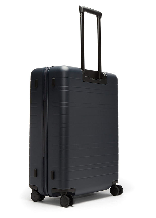 Horizn H6 Check-In Luggage M- Night Blue - London Luggage