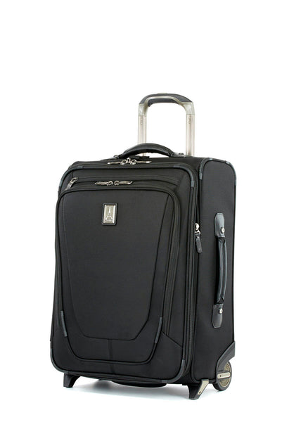 "Travelpro Crew 11 20"" Expandable Business Rollaboard - London Luggage"