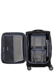 Travelpro Platinum Elite 57cm Expandable Business Spinner - London Luggage