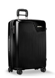 Sympatico Medium Expandable Spinner - Onyx