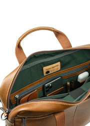Montana Slim Laptop Briefcase