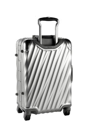 Tumi 19 Degree Aluminium International Carry-On - London Luggage