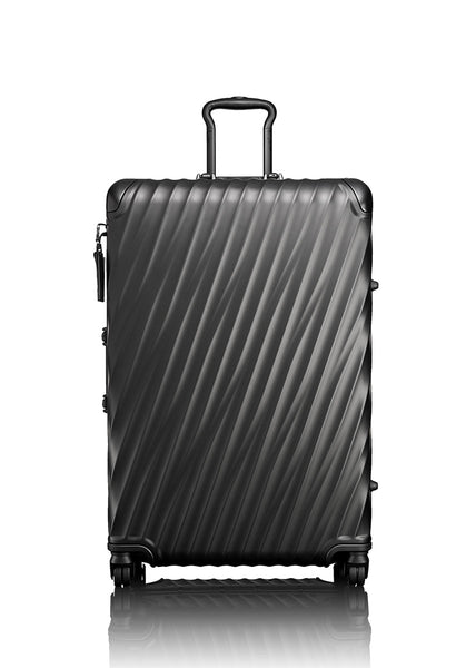 Tumi 19 Degree Aluminium Extended Trip Packing Case | Complimentary gift package worth £95 + 10% discount voucher - London Luggage