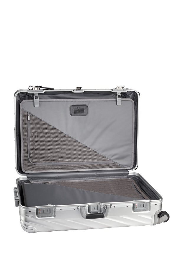 Tumi 19 Degree Aluminium Extended Trip Packing Case - London Luggage