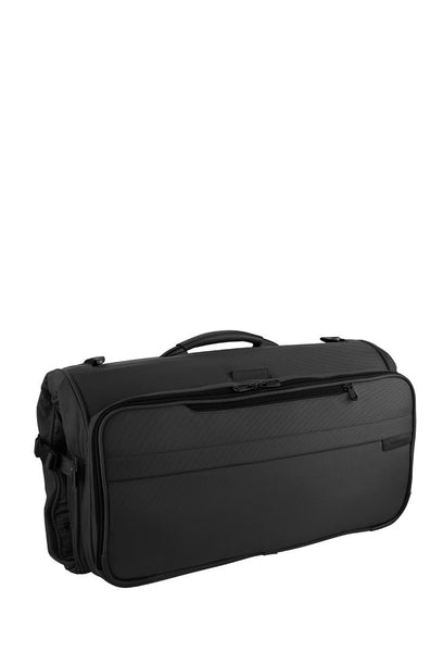 Briggs & Riley Baseline Compact Garment Bag - London Luggage