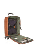Jekyll & Hide Montana 4 Wheel RFID Cabin Case - London Luggage