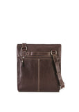 Jekyll & Hide Berlin Casual messenger - London Luggage
