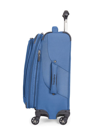 "Travelpro Maxlite 4 20"" Expandable Carry-On Spinner - London Luggage"