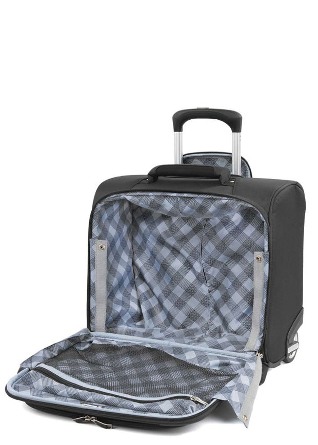 Travelpro Maxlite 5 Rolling Carry-On Tote - London Luggage