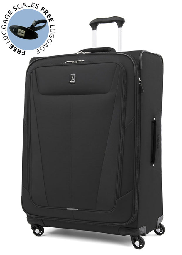 "Travelpro Maxlite 5 29"" Expandable Spinner - London Luggage"
