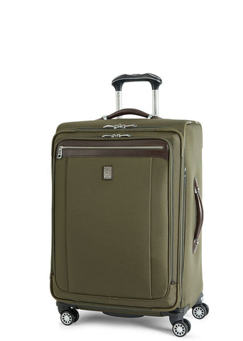 "Travelpro Platinum Magna 2 25"" Expandable Spinner Suiter - London Luggage"