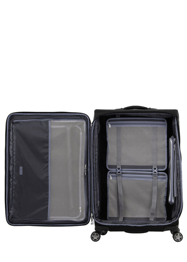 Travelpro Platinum Elite 82cm Expandable Spinner - London Luggage
