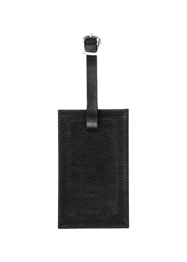 Primehide Leather Luggage Tag