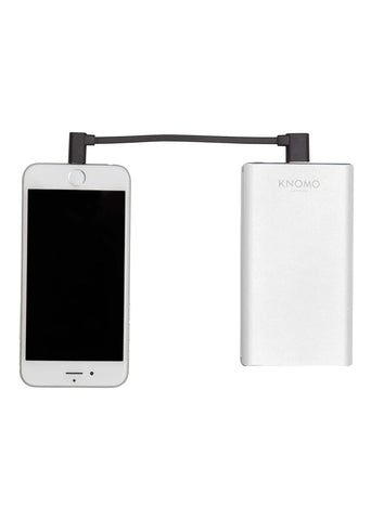 Knomo 5000 mAh Battery - London Luggage