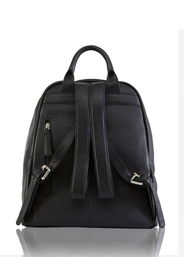 Osaka Casual Ladies Zip-Top Backpack 35cm