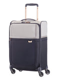 Samsonite Uplite Expandable Cabin Spinner - London Luggage