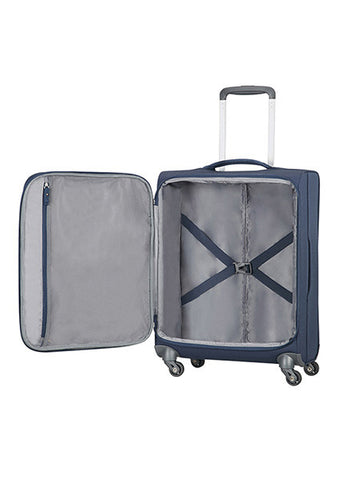 American Tourister Herolite Super-Light Cabin Spinner - London Luggage