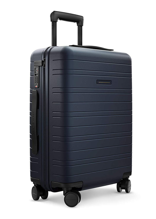 Horizn H5 Cabin luggage- Night Blue - London Luggage
