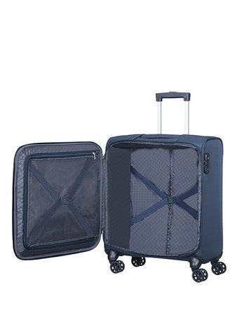 American Tourister Summer Voyager Wide-Body Cabin Spinner - London Luggage