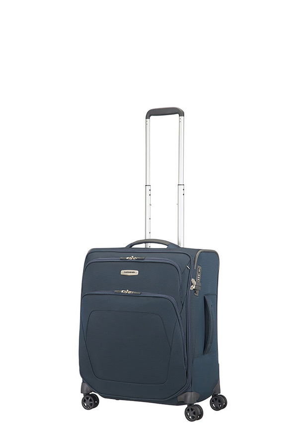 Samsonite Spark SNG 56cm Wide-Body Cabin Spinner - London Luggage