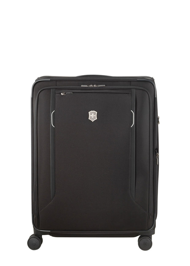 Victorinox Werks Traveler 6.0 Softside Large Case - London Luggage