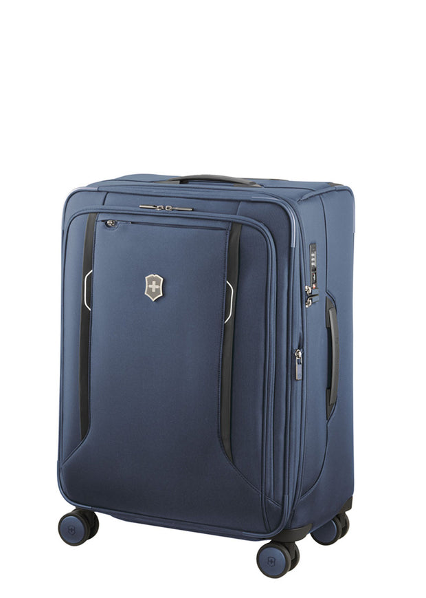 Victorinox Werks Traveler 6.0 Softside Medium Case - London Luggage