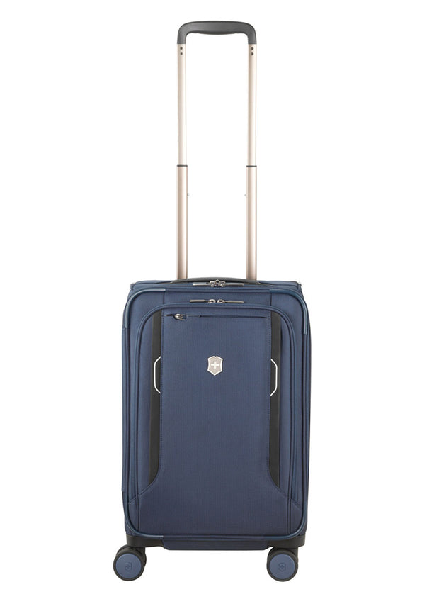 Victorinox Werks Traveler 6.0 Softside Frequent Flyer Carry-On - London Luggage
