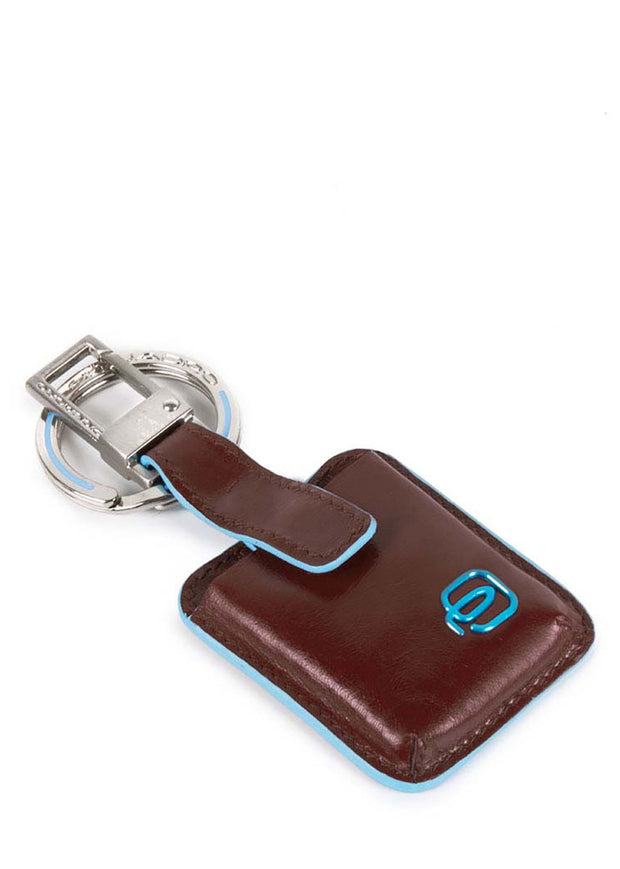 Piquadro Keychain with CONNEQU Tracking - London Luggage