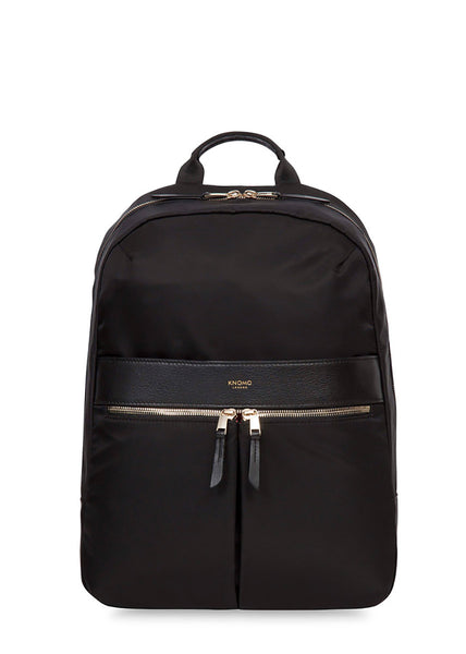"Knomo Mayfair Beauchamp 14"" Backpack - London Luggage"